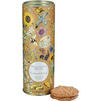 Crabtree & Evelyn, All Butter Honey & Oat Biscuits
