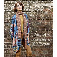 The Fine Art Accessories Collection by Marie Wallin & Lisa Richardson Knitting Pattern Book