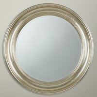 John Lewis Circle Wall Mirror, Dia.68cm