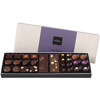 Hotel Chocolat Serious Dark Fix Sleekster Chocolate Selection Box