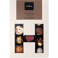 Hotel Chocolat Everything H-Box Selection Box
