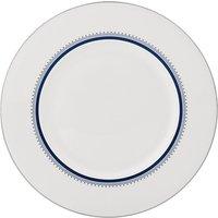 Vera Wang for Wedgwood Grosgrain Indigo 22cm Side Plate