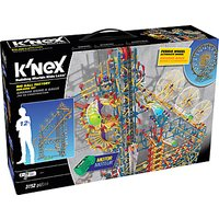 KNex Big Ball Factory Construction Set, 3152 Pieces