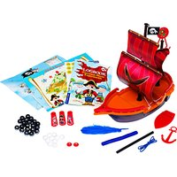 Thames & Kosmos Pirate Ship Experiment Kit