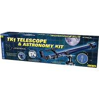 Thames & Kosmos Telescope and Astronomy Kit