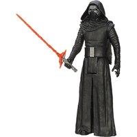 Star Wars Episode VII: The Force Awakens Kylo Ren Figure