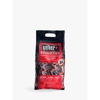 Weber® Briquette, 4kg