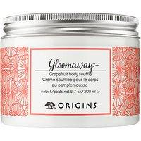 Origins Gloomaway Grapefruit Body Souffl, 200ml