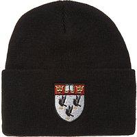 Nottingham High School Unisex Ski Hat, One Size, Black