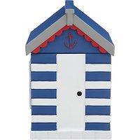 John Lewis Beach Hut Storage Box