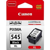 Canon PG-545 XL Black Ink Cartridge
