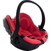 BeSafe iZi Go Modular Car Seat, Red
