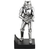 Royal Selangor Star Wars Stormtrooper Figurine