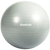 Reebok Stability 65cm Gym Ball, Grey