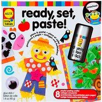 ALEX Ready, Set, Paste! Craft Kit