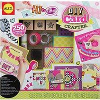 ALEX DIY Card Crafter Kit
