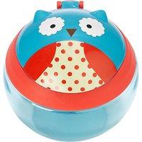 Skip Hop Owl Snack Cup, Multi
