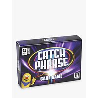 Catchphrase Card Game