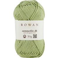 Rowan Summerlite DK Yarn, 50g