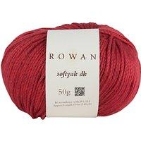 Rowan Softyak DK Yarn, 50g