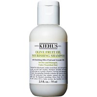 Kiehls Olive Fruit Oil Nourishing Shampoo, 75ml