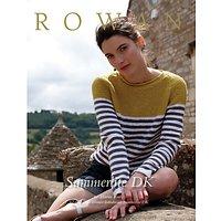 Rowan Summerlite DK Brochure