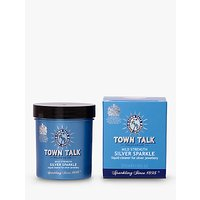Town Talk Silver Sparkle Cleaner, Mild Strength, 225ml