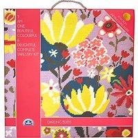 DMC Creative Darling Buds Tapestry Kit, Multi