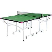 Butterfly Junior Indoor Rollaway 3/4 Size Table Tennis