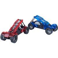 Hexbug Vex Gear Racers, Single Vehicle, Assorted Colours
