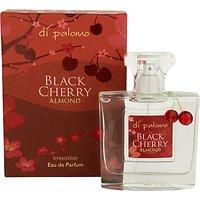 Di Palomo Black Cherry & Almond Eau de Parfum, 50ml
