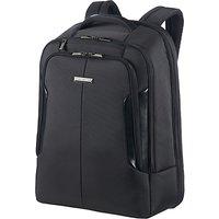 Samsonite XBR 17 Laptop Backpack, Black