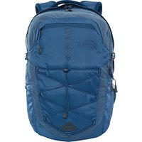 The North Face Borealis Backpack, Shady Blue