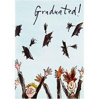 Woodmansterne Graduated Card