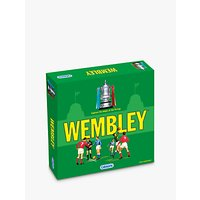 Gibsons Wembley Fa Cup Game