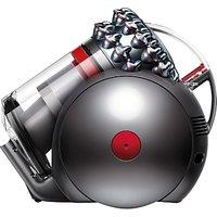 Dyson Cinetic Big Ball Animal Cylinder Vacuum Cleaner