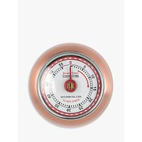 Eddingtons Retro Copper Kitchen Timer