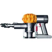 Dyson V6 Trigger Handheld Vacuum Cleaner, Yellow