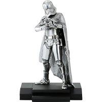 Royal Selangor Captain Phasma Figurine, Limited Edition