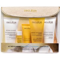 Declor Hydra Floral Discovery Kit