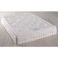 Hypnos Superb Pillow Top Pocket Spring Mattress, Medium, Small Double