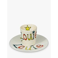 Gallery Thea Personalised Straight Sided Name Egg Cup