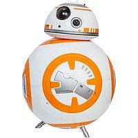 Star Wars 18 BB-8 Deluxe Figure