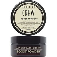American Crew Boost Powder, 10g