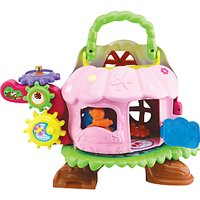 VTech Toot-Toot Friends Kingdom Fairyland Garden Playset