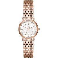 DKNY Womens Minetta Bracelet Strap Watch