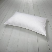 John Lewis Luxury Hungarian Goose Down Standard Pillow, Extra Firm