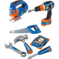 Bob The Builder Smoby Power Tool Play Set