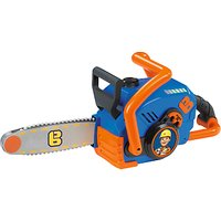 Bob The Builder Smoby Electric Chainsaw Toy