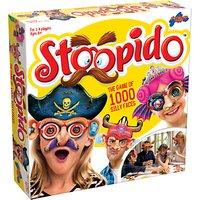 Drumond Park Stoopido Game